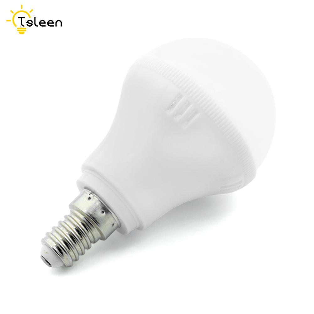 10X-E27-4-16W-Edison-Retro-Gluehlampe-LED-Birne-Vintage-Runde-Licht-G45-A60-Lampe