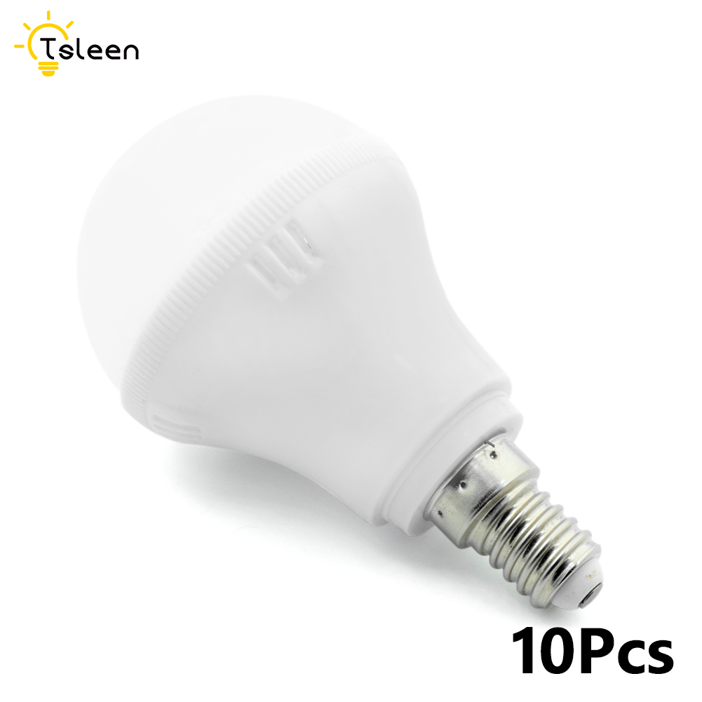 b22 e27 e14 led bulb high effect light 3w 15w cool warm white factory lamp 10pcs ebay. Black Bedroom Furniture Sets. Home Design Ideas
