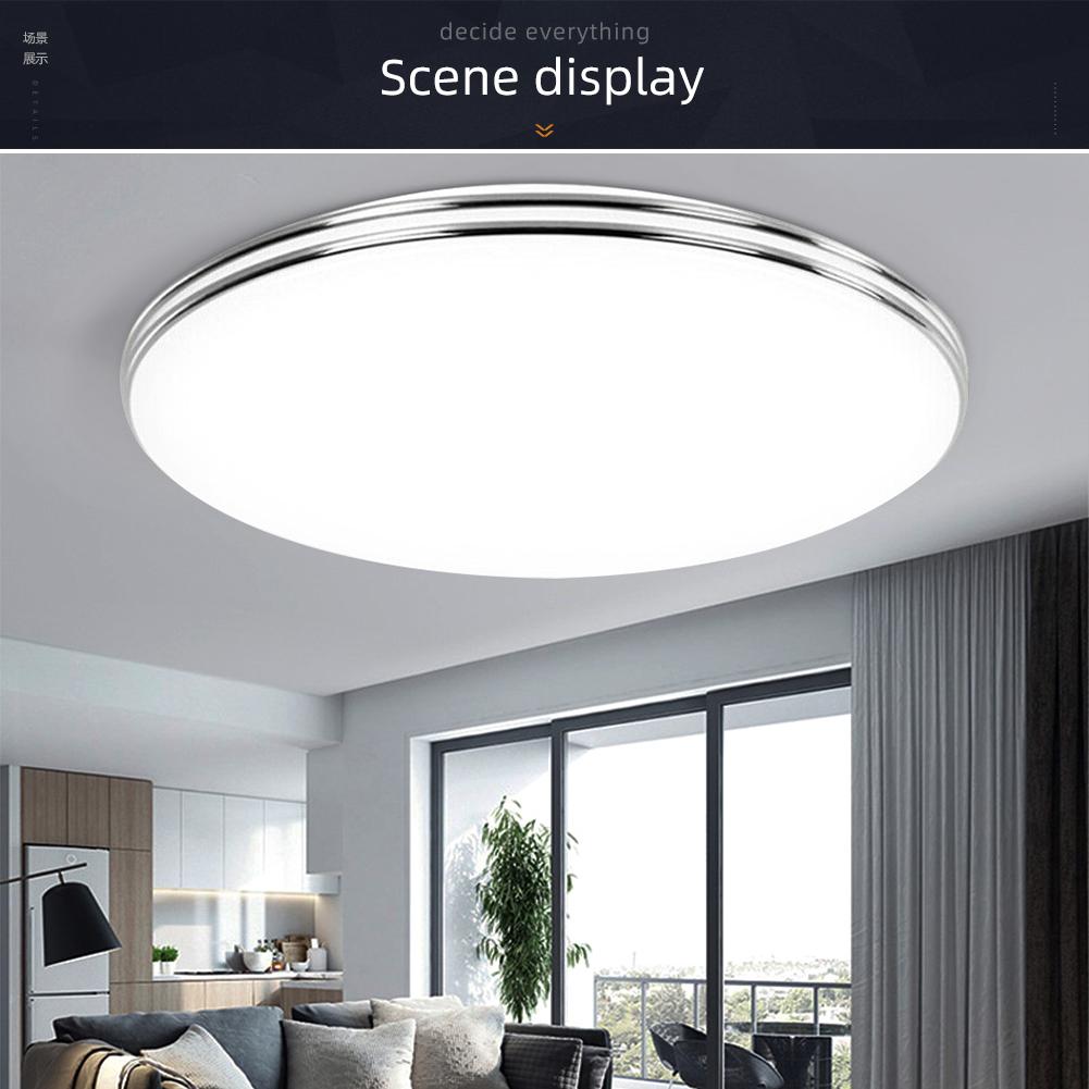 Led Camera Da Letto dettagli su moderno led plafoniere faretti camera da letto salotto flush  mount lampada ac220v- mostra il titolo originale