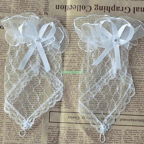 Ladies-Women-Lace-Bowknot-Finger-Gloves-For-Wedding-Evening-Party-Dress-03E8