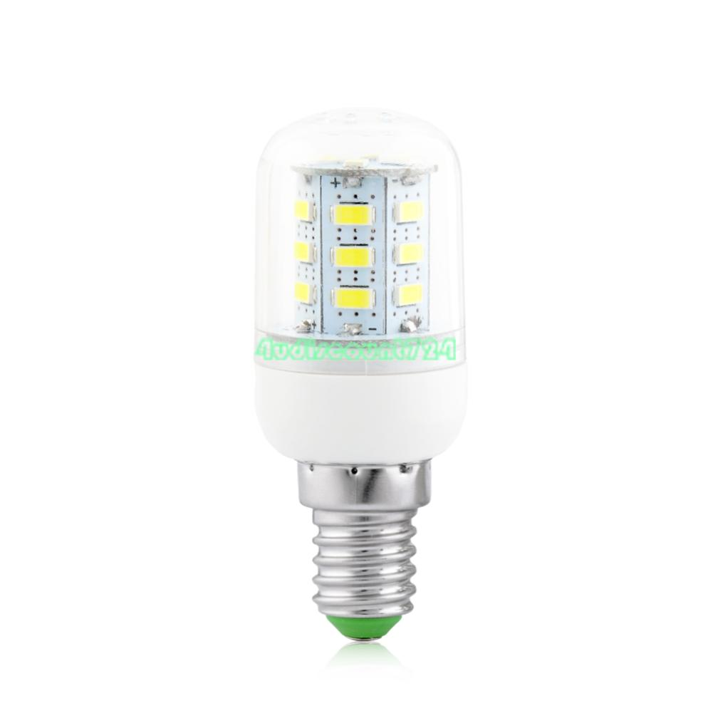 5730 smd led corn bulb lamp light warm cool white bulb e27. Black Bedroom Furniture Sets. Home Design Ideas