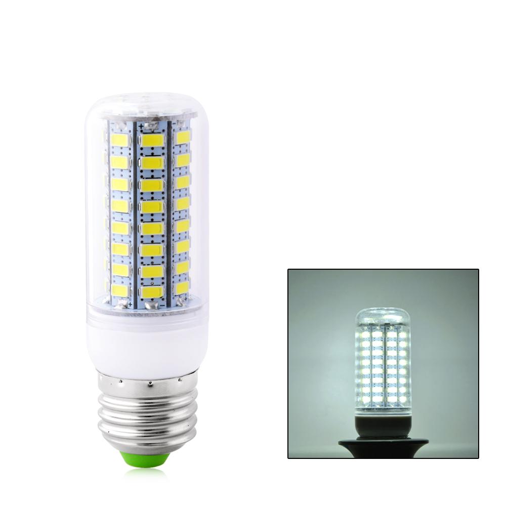 e27 5730 smd led lampe gl hbirne birne leuchtmittel lampe kaltwei 25w ac 220v ebay. Black Bedroom Furniture Sets. Home Design Ideas