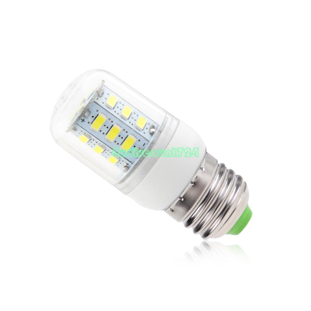 5730smd led corn bulb lamp light warm cool white e27 b22 for Buyers choice light bulbs