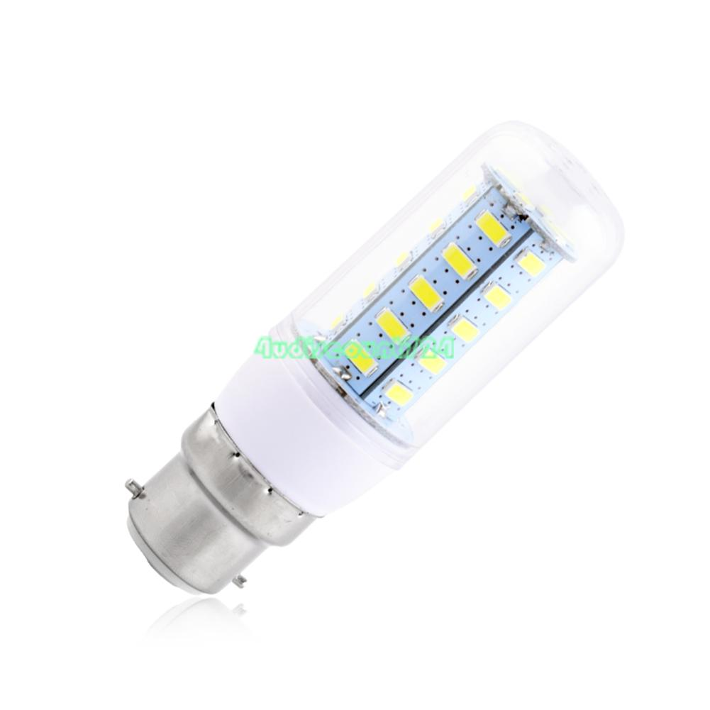 9w energieeffiziente e27 e14 b22 g9 gu10 5730smd led lampe gl hbirne birne lampe ebay. Black Bedroom Furniture Sets. Home Design Ideas