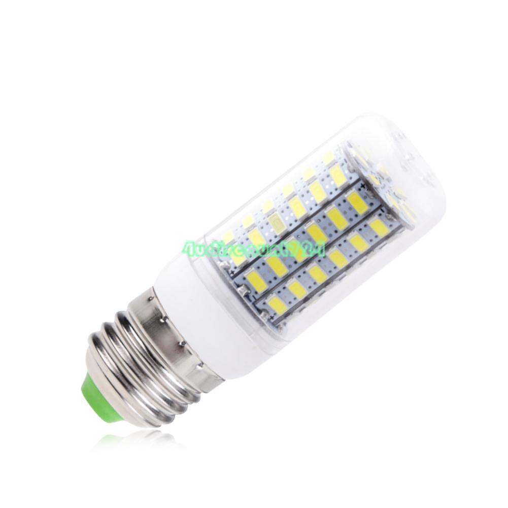 220v 7 25w 5730 smd led mais birnen lampen licht warme. Black Bedroom Furniture Sets. Home Design Ideas