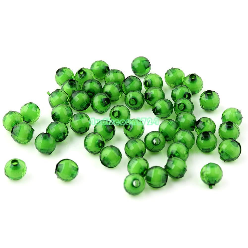 wholesale 8mm 50pcs charm acrylic seed round spacer beads. Black Bedroom Furniture Sets. Home Design Ideas