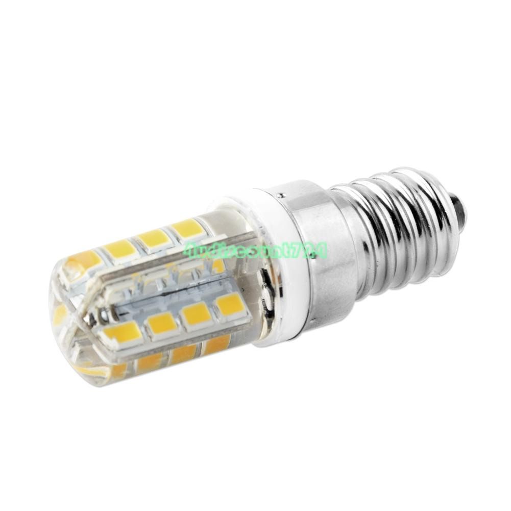 luminous g4 g9 e12 e14 b15 led corn bulb 12v 220v cool warm white crystal lamps ebay. Black Bedroom Furniture Sets. Home Design Ideas