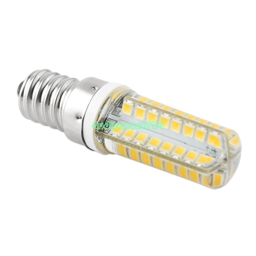 luminous g4 g9 e12 e14 b15 led corn bulb 12v 220v cool. Black Bedroom Furniture Sets. Home Design Ideas