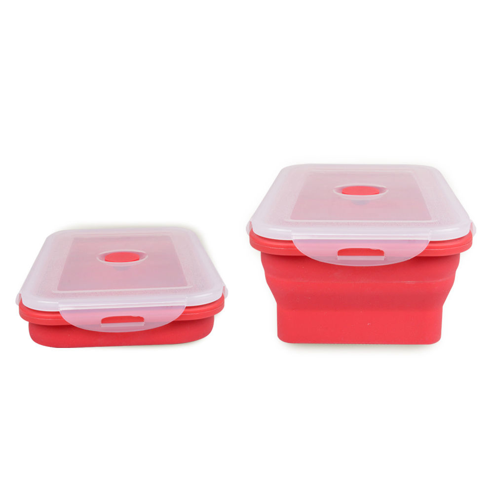 Heated Food In Plastic Container Soft