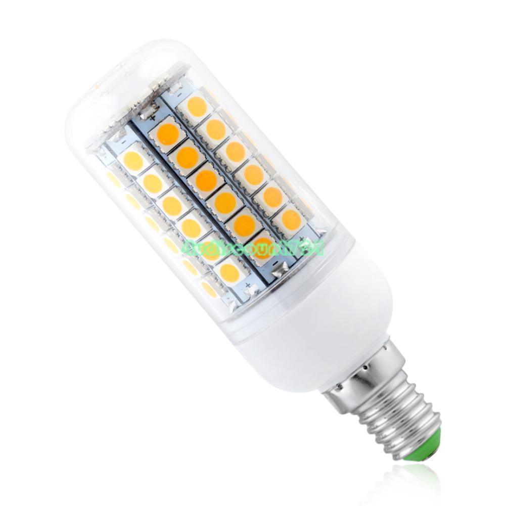 5050 smd led lampe gl hbirne birne e27 e14 g9 gu10 warm kaltwei 9 15w 220v b99 ebay. Black Bedroom Furniture Sets. Home Design Ideas
