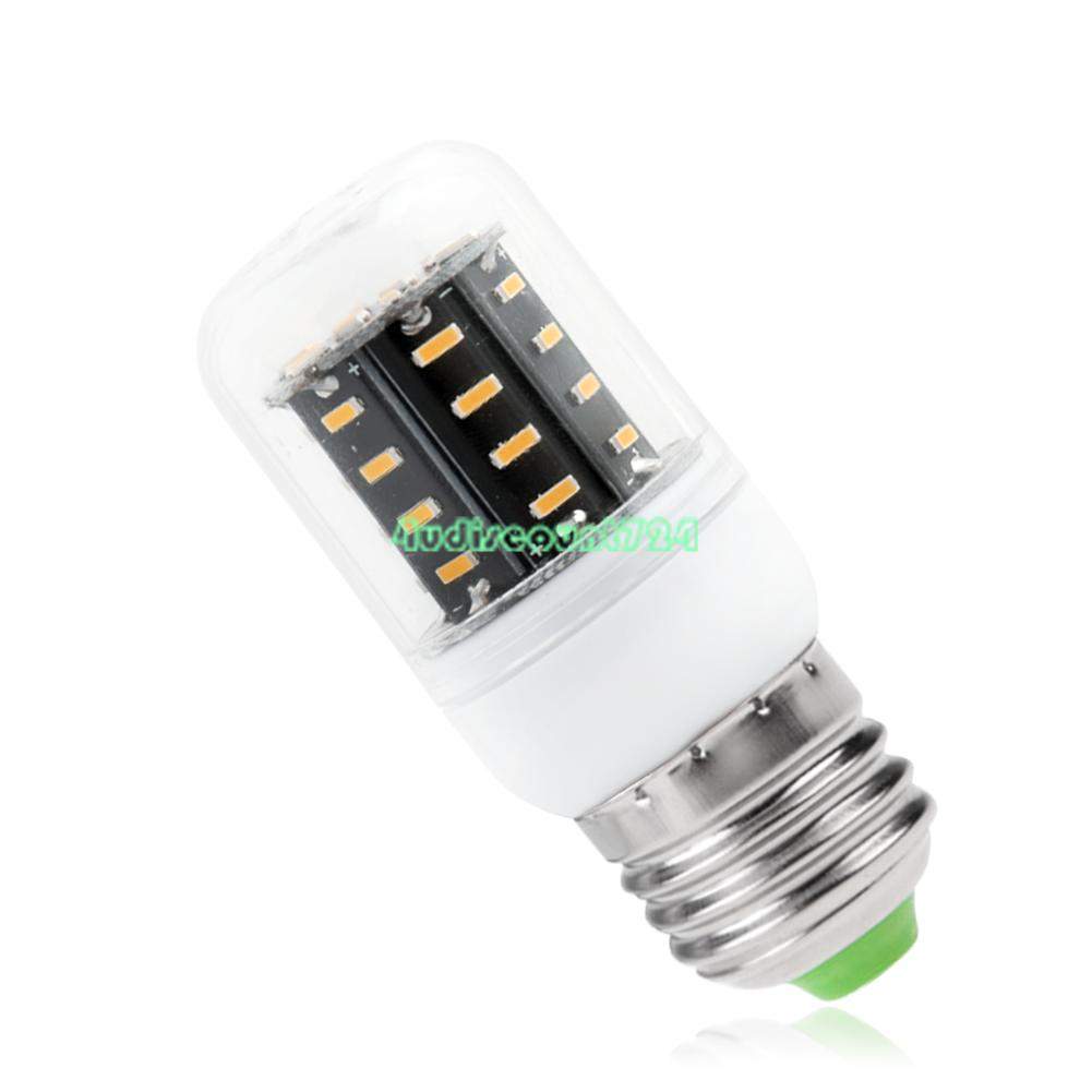 4014 smd led lampe gl hbirne birne e27 e14 g9 gu10 b22 warm kaltwei 18 35w 220v ebay. Black Bedroom Furniture Sets. Home Design Ideas