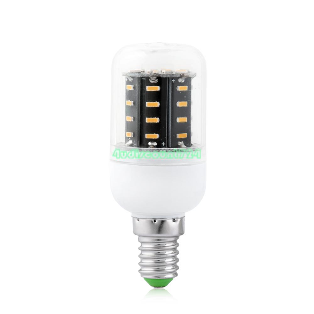 e14 e27 g9 220v energieeffiziente 12 35w 4014 smd led gl hbirne birne lampe 87e ebay. Black Bedroom Furniture Sets. Home Design Ideas