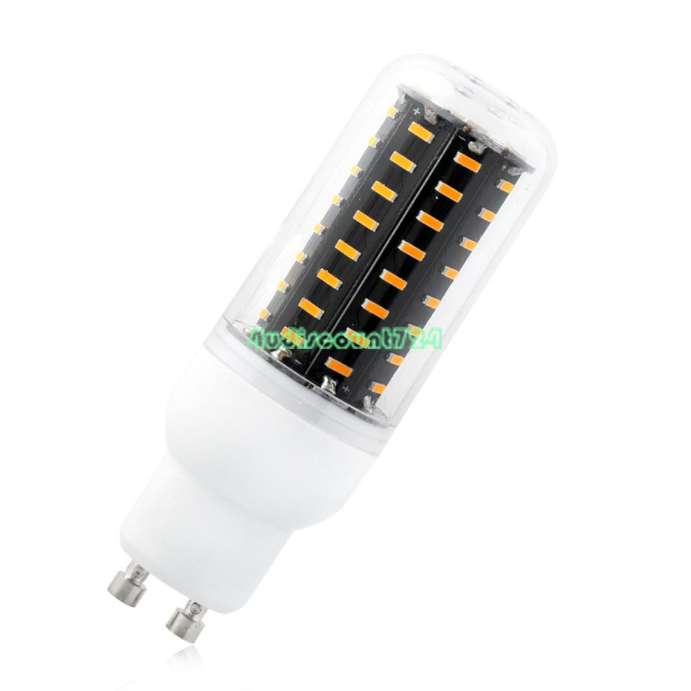 12w 18w 25w 30w gu10 220v energieeffiziente 4014 smd led lampe gl hbirne birne ebay. Black Bedroom Furniture Sets. Home Design Ideas