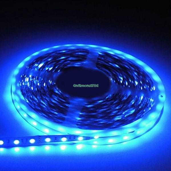 3528 5050smd led wasserdicht bunt lichterkette stripe leiste licht streifen deko ebay. Black Bedroom Furniture Sets. Home Design Ideas