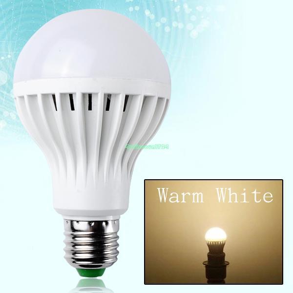 4x e27 e14 led leuchtmittel 2w 3w 5w 7w 9w 12w leuchte. Black Bedroom Furniture Sets. Home Design Ideas