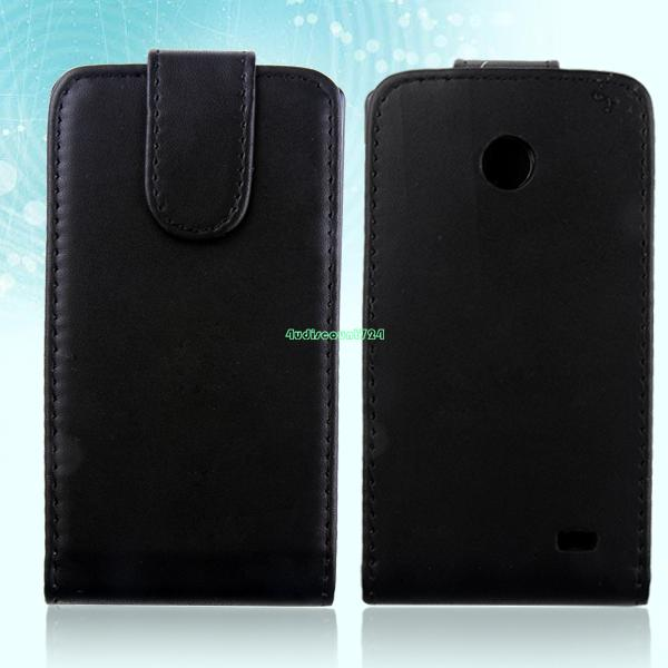 PU-Leather-Vertical-Flip-Cover-Case-Skin-Pouch-For-Samsung-Galaxy-Nokia-Motorola