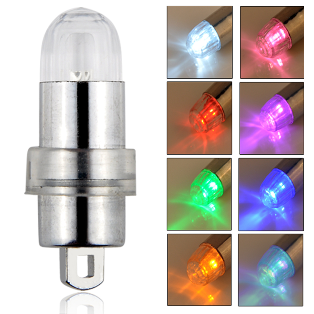 mini led balloon light rgb color changing christmas birthday wedding decoration ebay. Black Bedroom Furniture Sets. Home Design Ideas