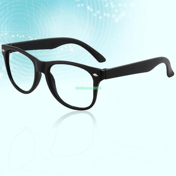 for kids boys girls plastic eyeglasses cute no glasses ...