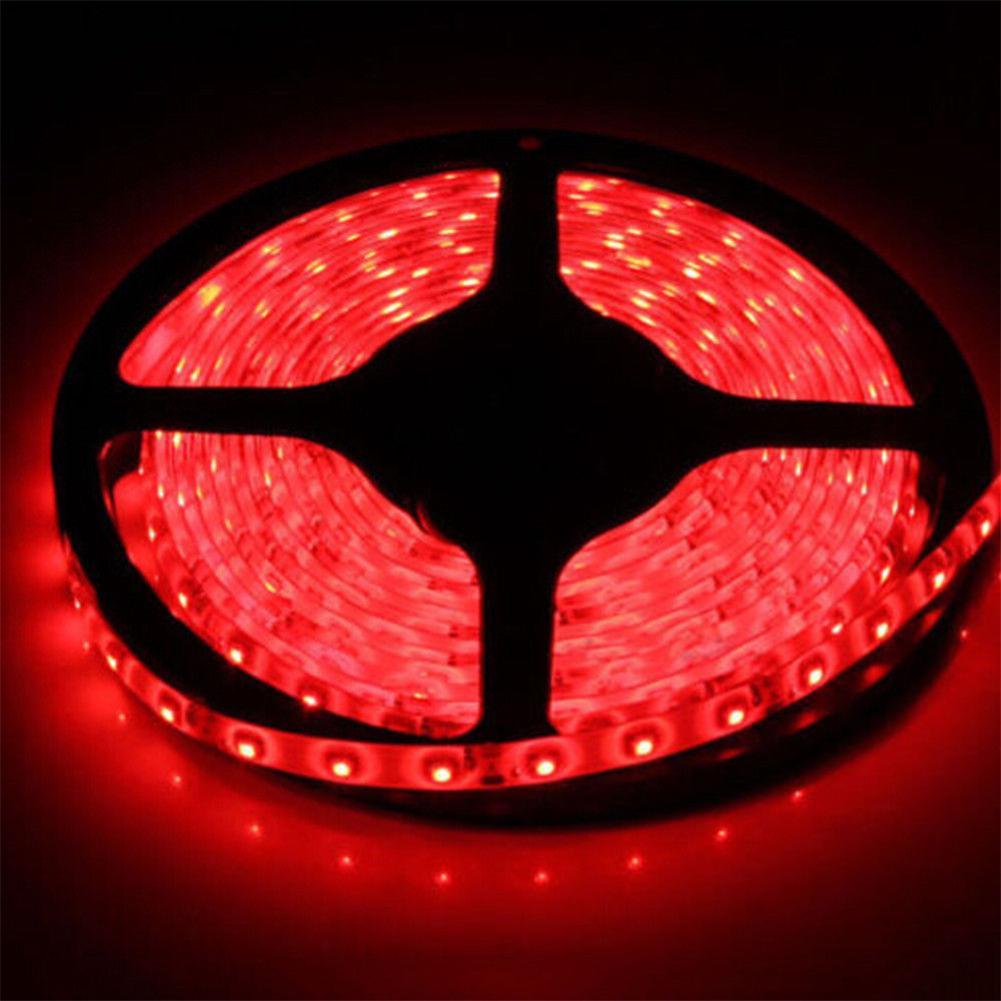 Streifen 6 LED SMD 5050 3528 10cm Weiß Rot Blau Gelb Grün RGB Licht 12v
