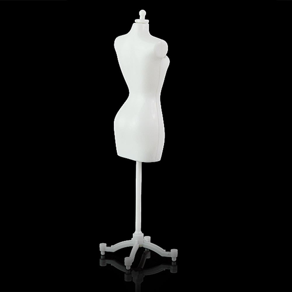 Exhibition Stand Application Form : Doll garment clothes dress display stand shelf for barbie