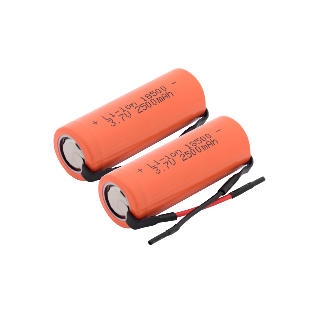 Battery Short Circuit Promotion