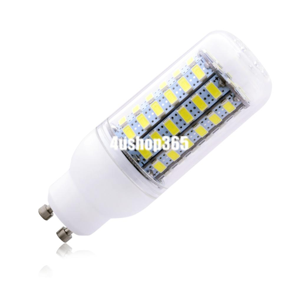 ultra bright 5730 led corn lamp light office bulb white 110v 220v 7w 12w 20w 25w ebay. Black Bedroom Furniture Sets. Home Design Ideas