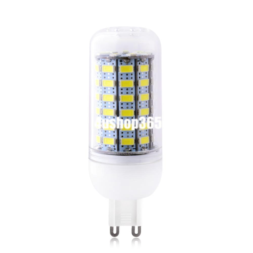 Ultra Bright 5730 Smd 220v 7 9 15 25w Led Corn Bulb Lamp