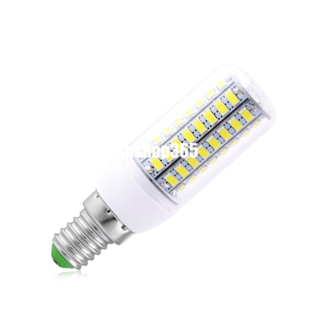 ultra bright 5730 smd led corn bulb lamp warm cool white light 220v e27 e14 bulb ebay. Black Bedroom Furniture Sets. Home Design Ideas