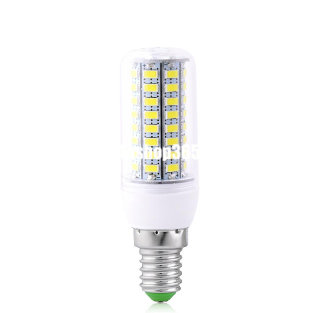 Brighter 5730 Led Corn Bulb Lamp Light White 110v 220v E27