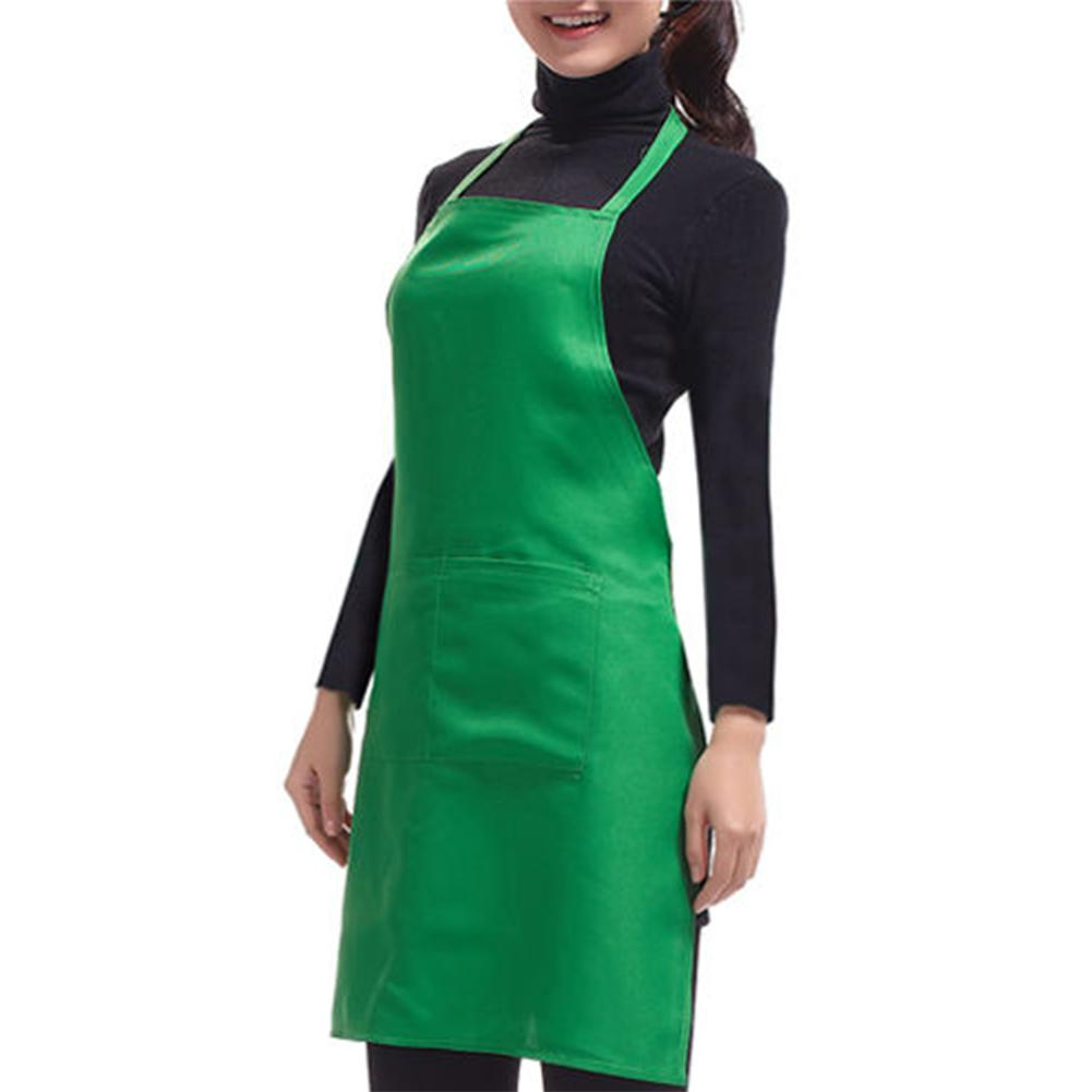 how to add a pocket to an apron