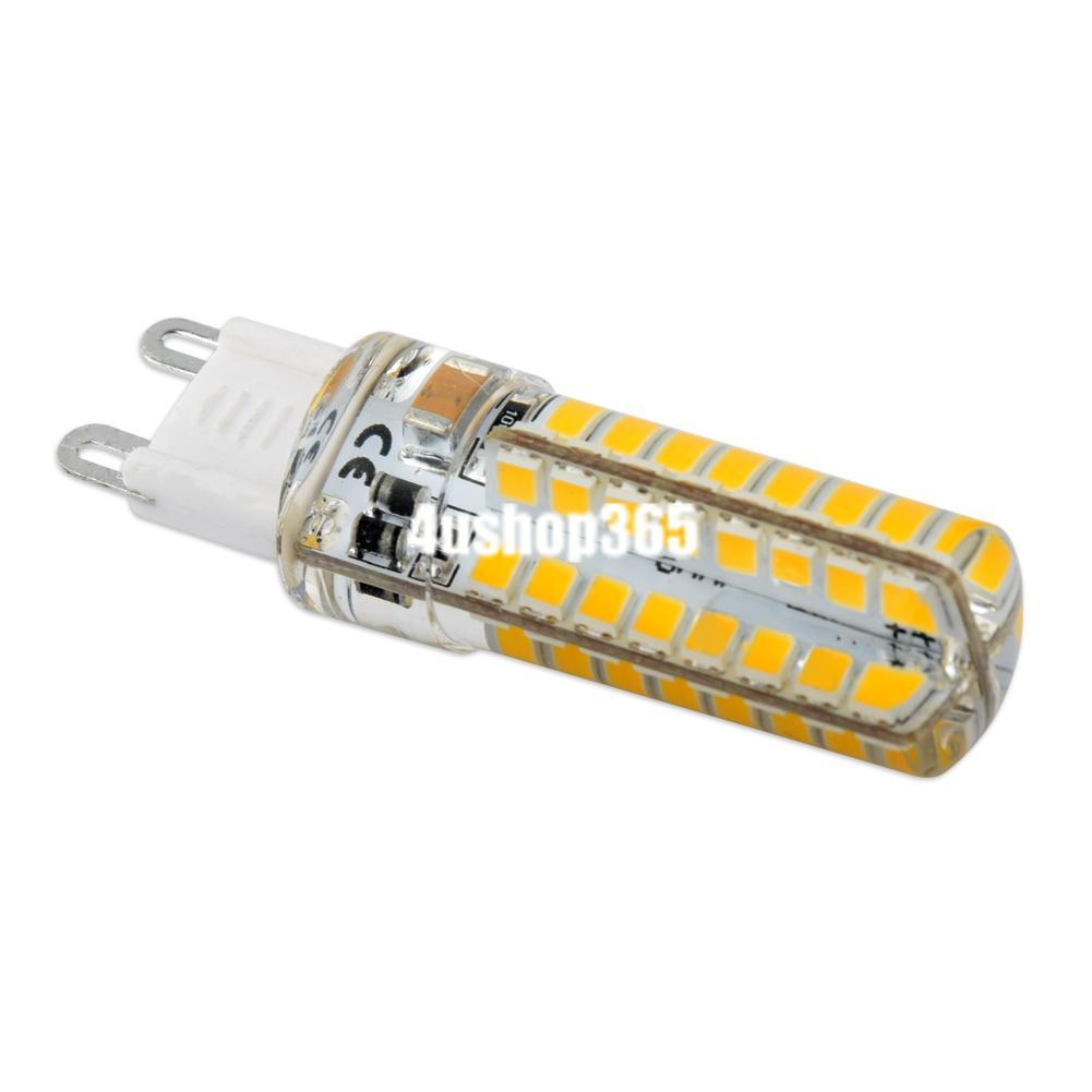 led corn bulbs g4 g9 e12 e14 b15 cool warm white 3 9w 12 220v lamp 1 4 8x pack ebay. Black Bedroom Furniture Sets. Home Design Ideas