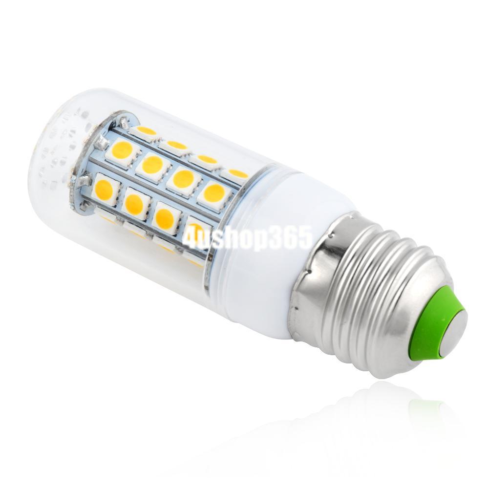 220v e27 energieeffiziente 5050 smd led lampe gl hbirne. Black Bedroom Furniture Sets. Home Design Ideas