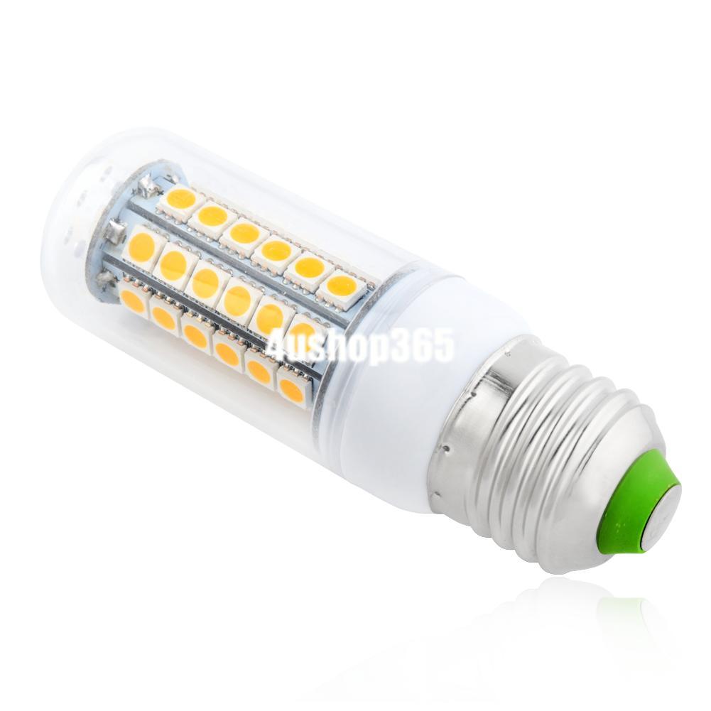220v e27 energieeffiziente 5050 smd led lampe gl hbirne birne lampe 9 15w d4de ebay. Black Bedroom Furniture Sets. Home Design Ideas
