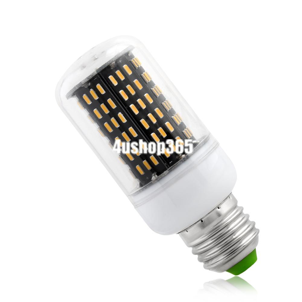 g9 gu10 e14 e27 220v 12 18 25 30 35w led corn lamps 4014 smd light bright bulbs ebay. Black Bedroom Furniture Sets. Home Design Ideas
