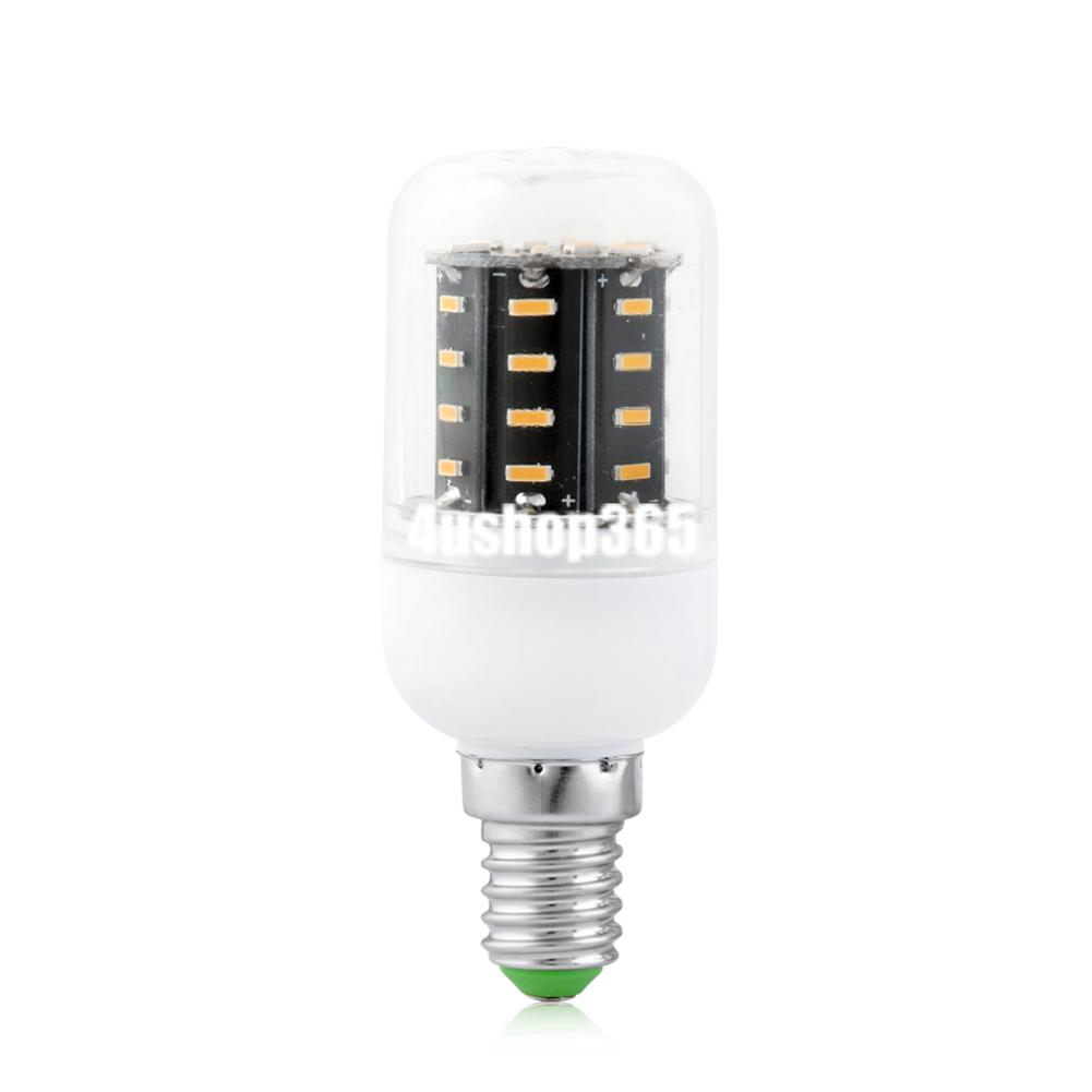 220v g9 e14 e27 12 18 25w led 36 56 72 led 4014 smd cover corn light lamp bulb ebay. Black Bedroom Furniture Sets. Home Design Ideas
