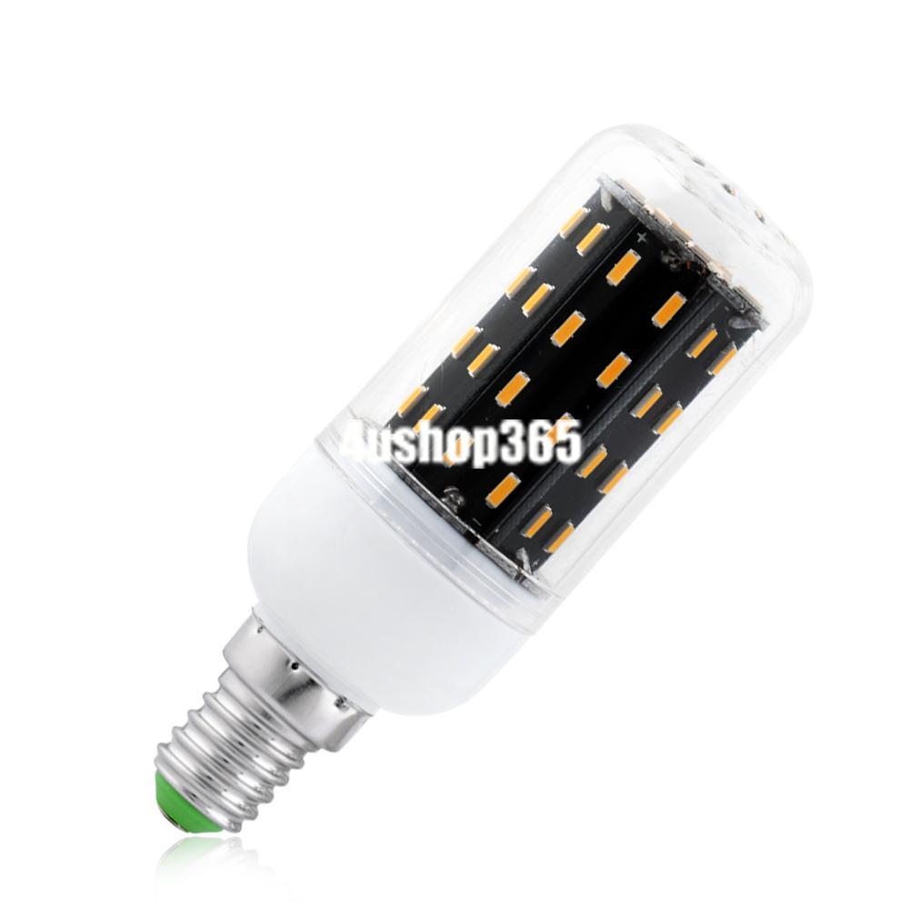 e14 e27 g9 220v energieeffiziente 4014smd led lampe gl hbirne birne lampe 12 35w ebay. Black Bedroom Furniture Sets. Home Design Ideas
