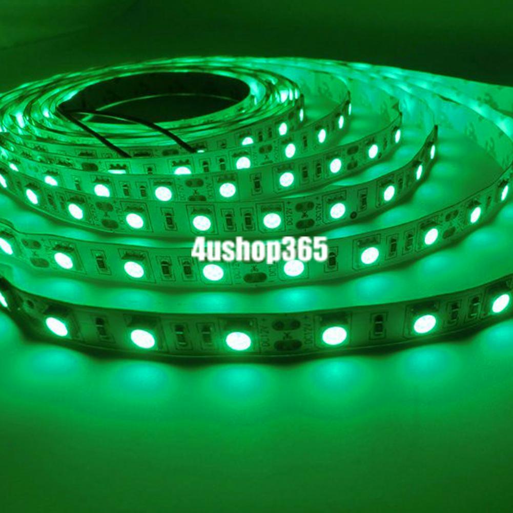 rgb fernbedienung led 3528 smd streifen lichterkette licht band leiste deko 12v ebay. Black Bedroom Furniture Sets. Home Design Ideas