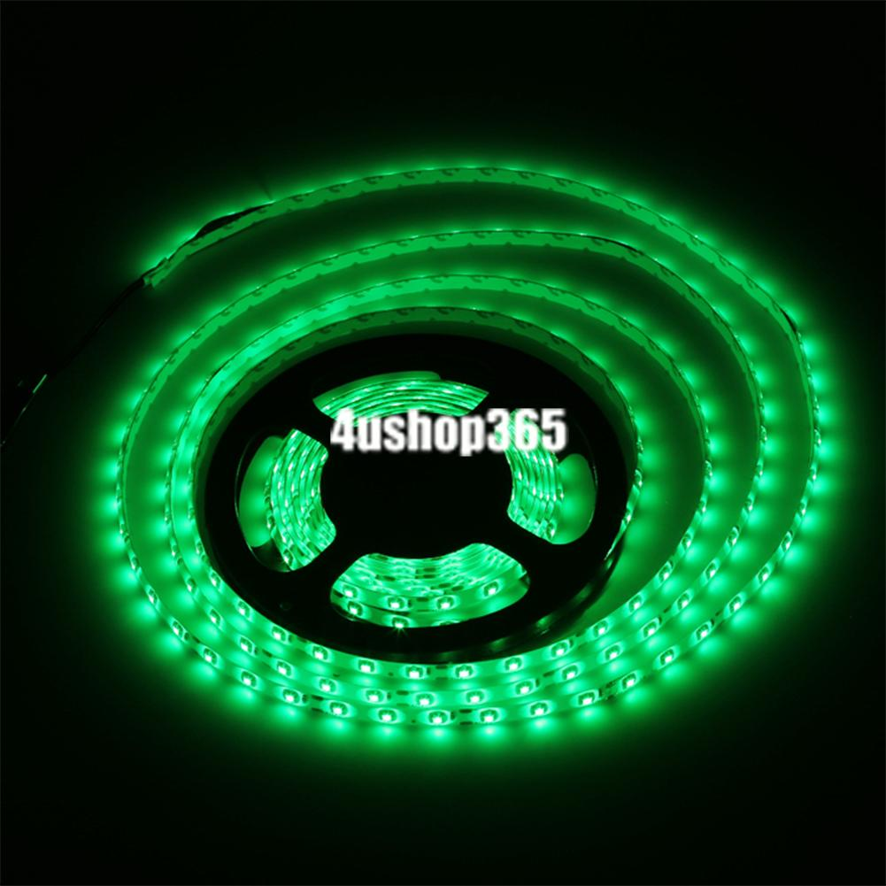 super bright colorful self adhesive 3528 5050 smd led strip light 12v 1m 5m 11d ebay. Black Bedroom Furniture Sets. Home Design Ideas