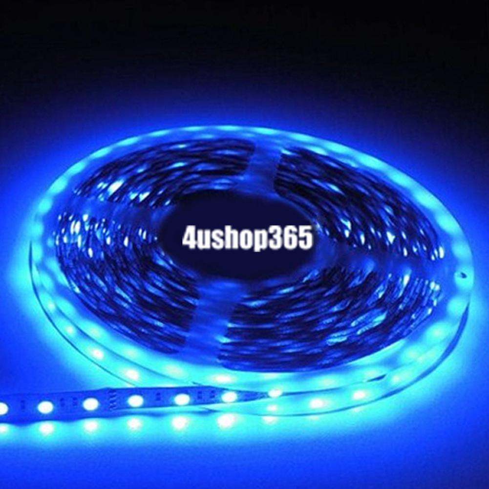 12v 1m 5m 5050 smd led stripe streifen leiste band lichter. Black Bedroom Furniture Sets. Home Design Ideas
