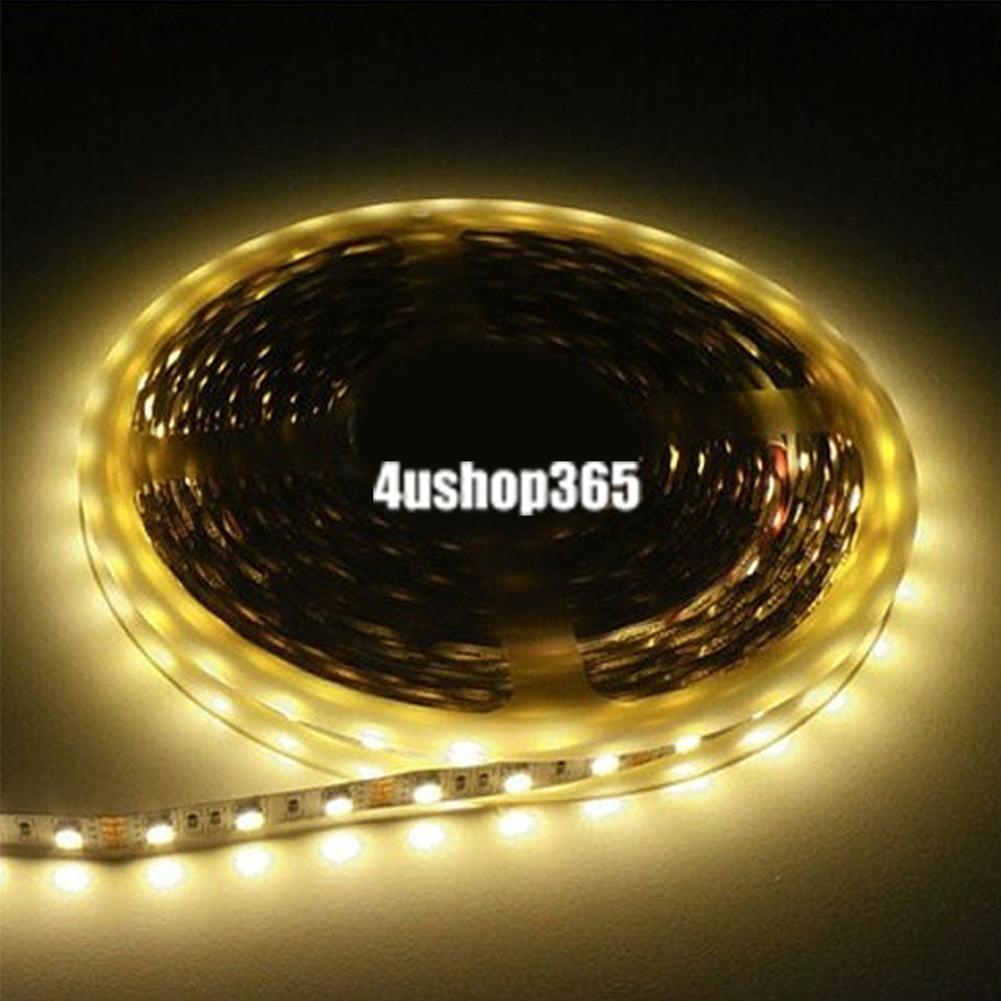 12v 1m 5m 5050 smd led stripe streifen leiste band lichter. Black Bedroom Furniture Sets. Home Design Ideas