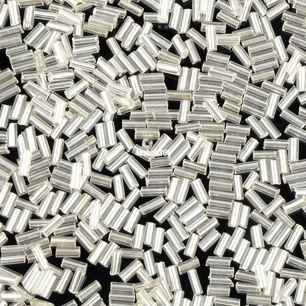 bugle-beads-small-glass-loose-beads-2mm-10-colors-25g-jewelry-making-wholesale