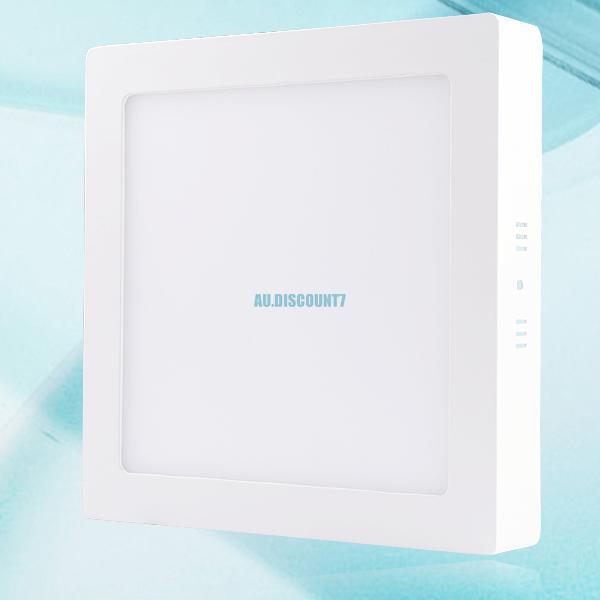 Bright LED Ceiling Panel Down Light Bulb Lamp AC 85-265V Energy Saving 6W To 21W