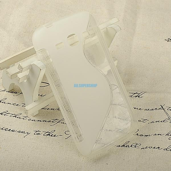 For-Samsung-Galaxy-Ace-3-III-S7270-S7272-S7275-Rubber-Case-Cover-Shell-Back-Skin