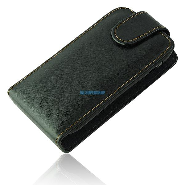 Faux-Leather-Pouch-Cover-Case-Bag-For-Samsung-Galaxy-Gio-S5660-Mini-2-S6500