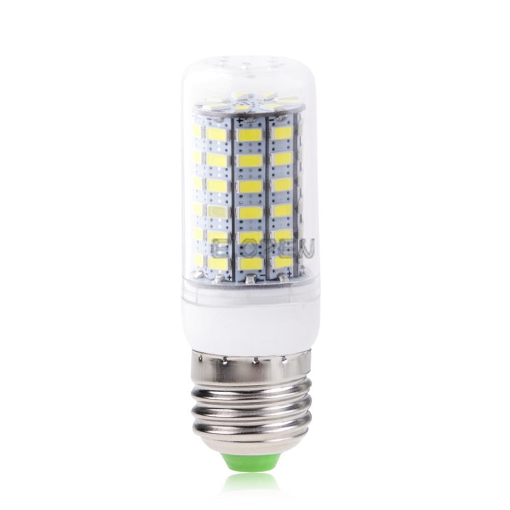 Ultra Bright Led Corn Bulb Lamp 25 20 15 12 9 7w Cool White 110v 220v E27 Lights Ebay