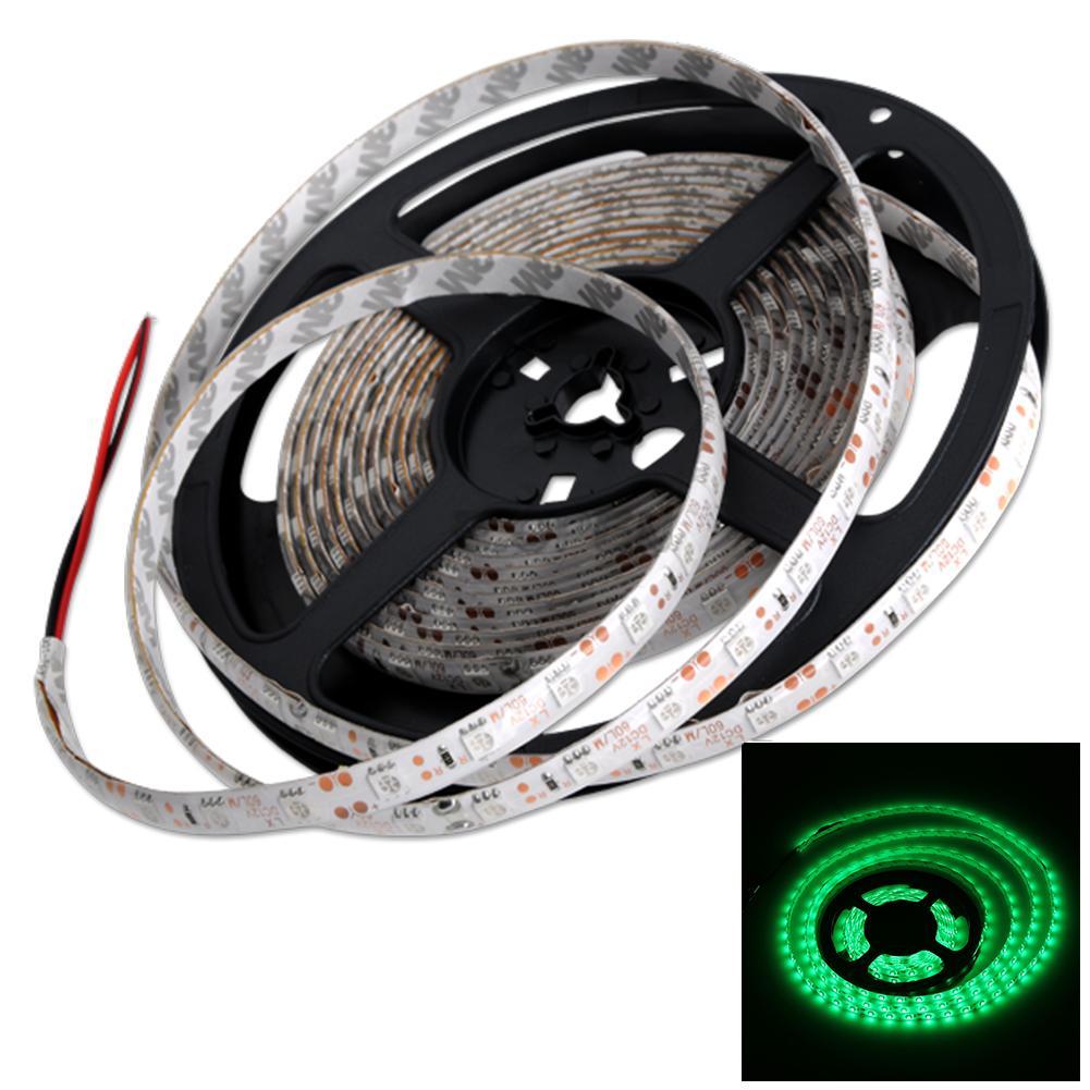 waterproof 5050 3528 smd 300 leds strip light lamp 5m 12v. Black Bedroom Furniture Sets. Home Design Ideas
