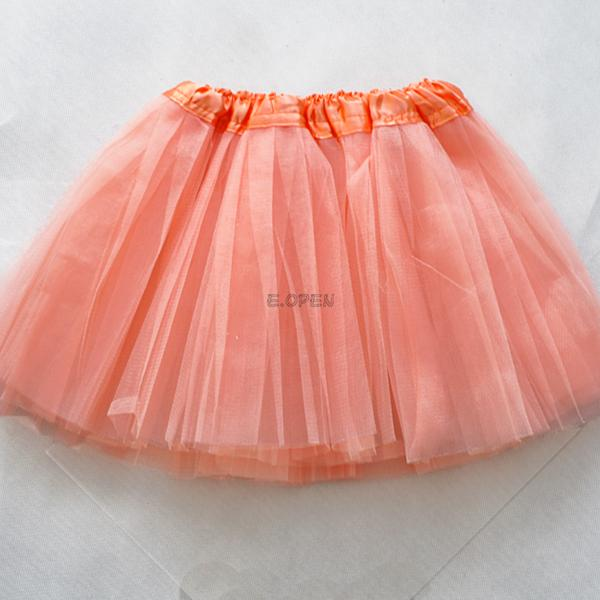 WOMEN GIRLS SMOOTH CASUAL DRESS MINI PLEATED TUTU BUBBLE SKIRT FOR KIDS GIRLS