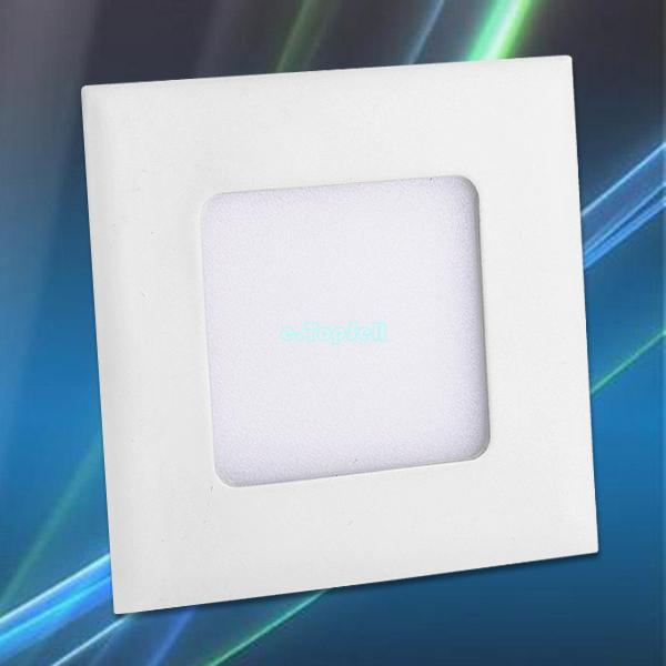 Ultra Bright LED Panel Light Wall Lamp Ceiling Downlight Recessed Surface Mount eBay