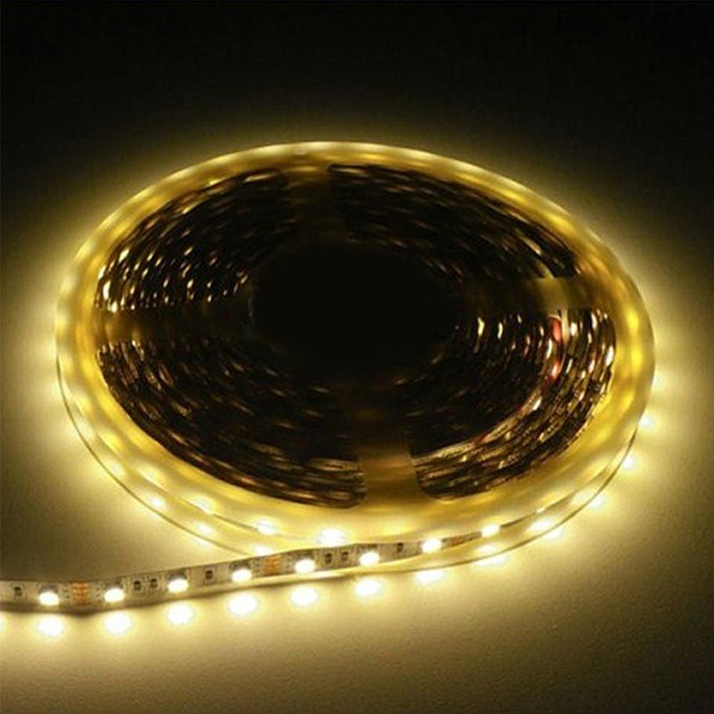 usb 5v 3528 5050 smd bunt lichterkette stripe band leiste licht streifen 0 5m 5m ebay. Black Bedroom Furniture Sets. Home Design Ideas