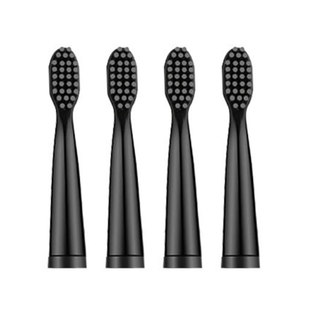 4 black brush